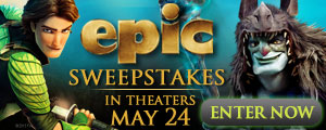 Epic Sweepstakes - Enter now for a chance to win a trip for a family of 4 to the Californian Redwood Forest!