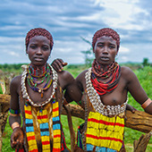 广袤埃塞俄比亚