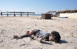 Dead Children Pictures: A Study in the Controlled Media's Anti-European Double Standards