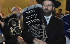 Israel's Nazi Nuremberg Law-based Citizenship Definition not Strict Enough, says its Chief Rabbi