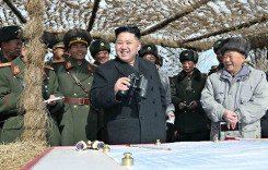 The Jewish Lobby: The Real Reason Why America Seeks War with North Korea