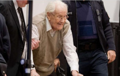 Oskar Groening and the Erect Penises of Auschwitz: Trial Dissolves into Farce