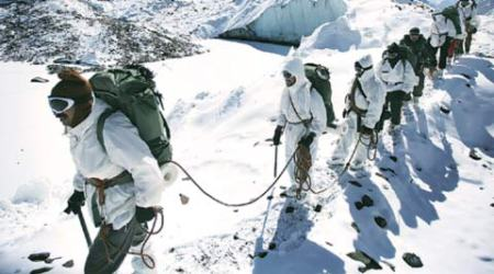 Coming soon: ?Make in India? special clothing for soldiers at the world?s highest battlefield