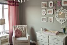 Baby room / by Sharyn Scully
