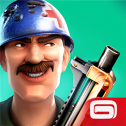 Blitz Brigade for Windows Phone