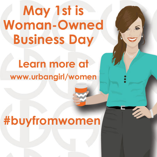 Woman-Owned Business Day