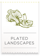 Plated Landscapes