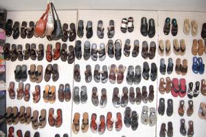 Gandhigram Footwear
