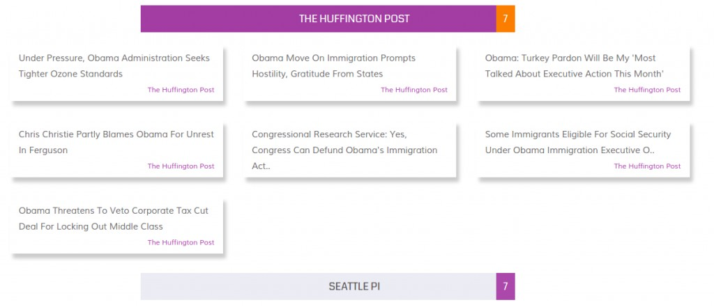 Title - barack obama - News articles on 2014-11-26 - OOYUZ News Analytics (2)