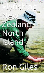 Flyfishing New Zealand - North Island