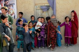 Gates Foundation Sees Possible End to Polio Soon