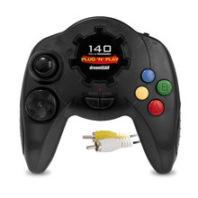 Universal Plug 'N Play Controller with 140 Games