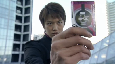 Kamen Rider Decade Episode 01 – 31 Subtitle Indonesia Batch Version 02