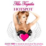 The Re-Launch of Tila�s Hot Spot! Sign Up Today!