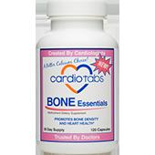 CardioTabs Bone Essentials | The Paleo Diet