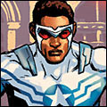 The Mission: Two Captain Americas and the Battle for Profit by Design