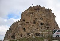 cappadocia big rock