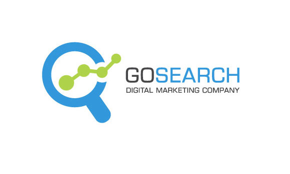GoSearch Inc Logo