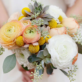wedding bouquets gallery