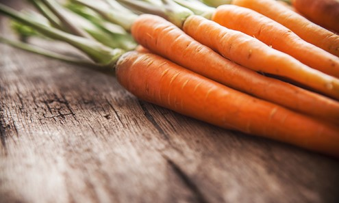 """Weekend Weirdness: Cannabis Disguised as Carrots Has Agents Saying """"What's Up, Doc?"""""""