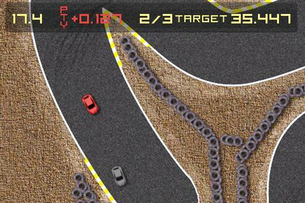 BEST RACING GAME ON ANDROID