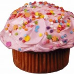 Host cupcake party, help animals in need
