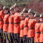 Cities want fewer surprises with RCMP policing