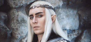 Cool Cosplay: Thranduil from The Hobbit