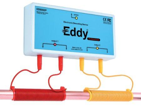 Eddy Electronic Water Descaler big 4