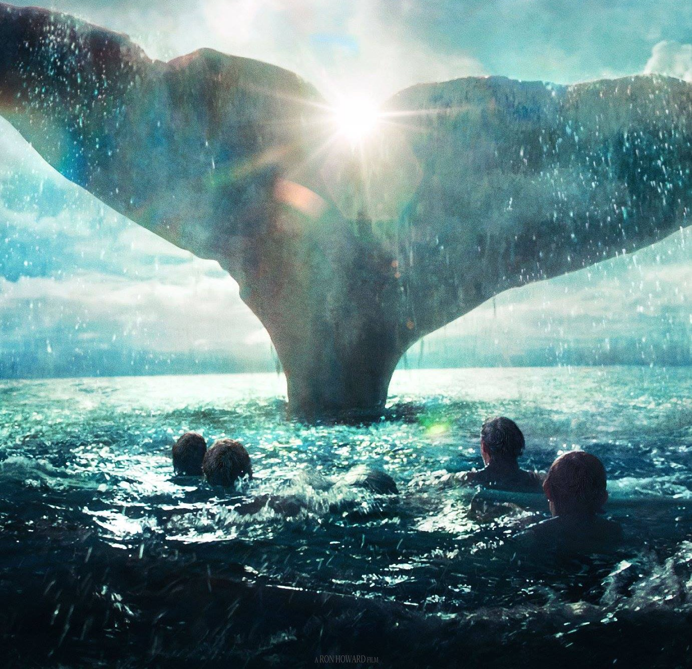 SSN Box Office Trending Report For 12/11/15: Will 'In The Heart Of The Sea' Conjure Tidal Waves Or Merely A Ripple In Theaters?
