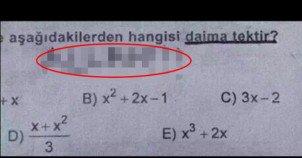Bu cevaplar çok güldürüyor