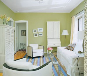 living-room small