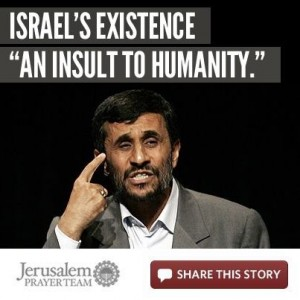 Ahmadinejad-quote