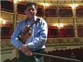 Nghệ sĩ violon Lê Ngọc Anh Kiệt qua đời tại Đức
