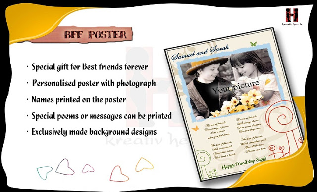 BFF-Poster