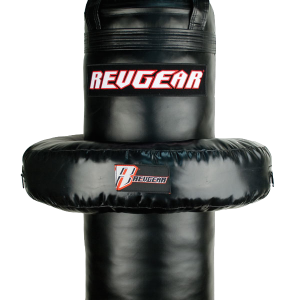 kickboxing-heavy-bag-donut