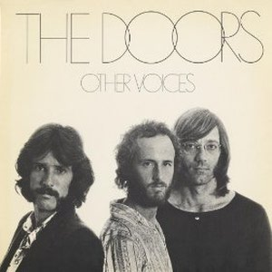 The Doors - Other Voices - Rhino/Elektra