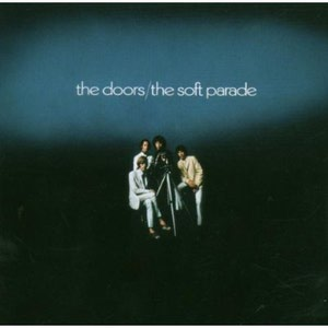The Doors - The Soft Parade - Rhino