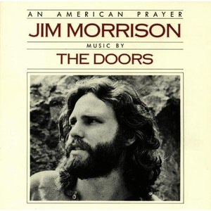 The Doors - An American Prayer - Elektra/WEA