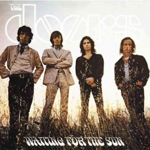 The Doors - Waiting For The Sun - Rhino