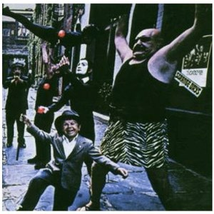 The Doors - Strange Days - Rhino
