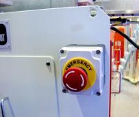 防水按扭盒应用于生产线