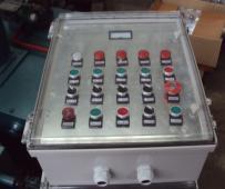 电厂高压防水接线盒应用
