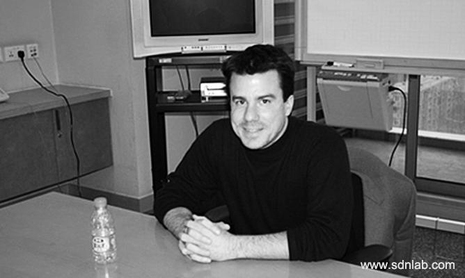 Debian创始人Ian Murdock去世