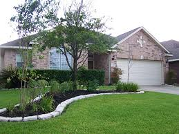 Check out this awesome Houston Custom Landscape