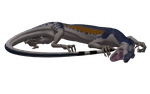 Requested Biguana Dead pose 01 by wolverine041269