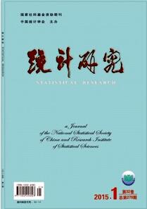 《统计研究》统计学期刊投稿论文发表