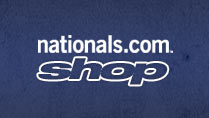 Nationals Shop
