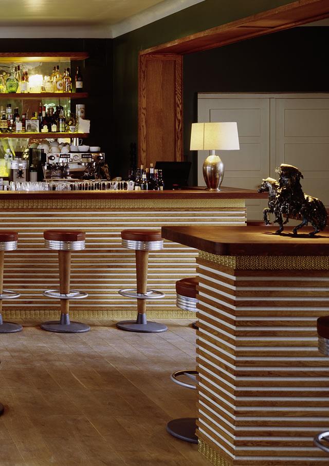 Pauly Bar