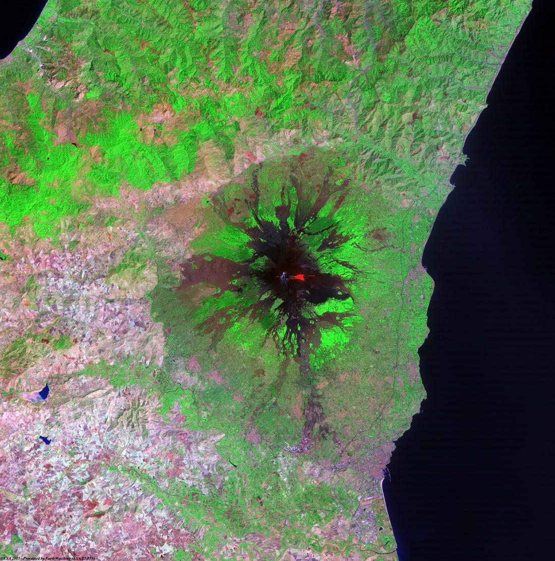 Etna_Volcano_Landsat5_Date10sep08_Bands742preview